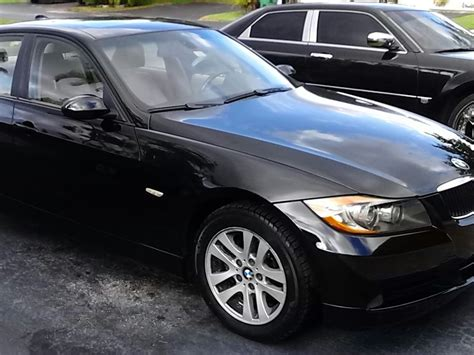 car owners manuals for sale 2006 bmw 325 security system 2006 bmw 325i for sale by owner in miami fl 33299