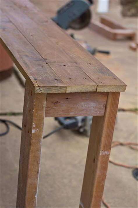 sofa table made from pallets sofa table made from pallets 99 pallets