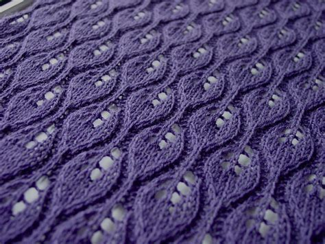knit lace stitches lace knitting stitch patterns