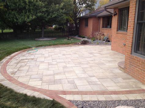 large concrete pavers for patio large concrete pavers for patio 28 images 1000 ideas
