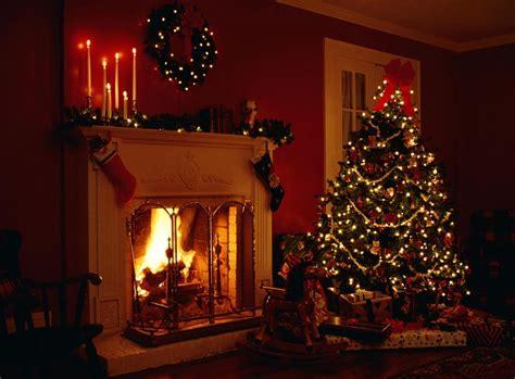 chrsitmas tree tree fireplace pics photos dma homes 15088
