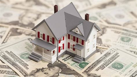 at home for money what is a home equity line of credit heloc how it