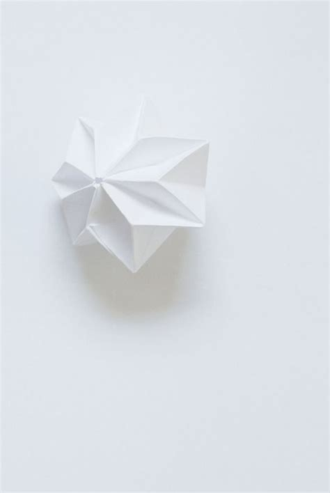 origami white paper white paper ornaments and origami on