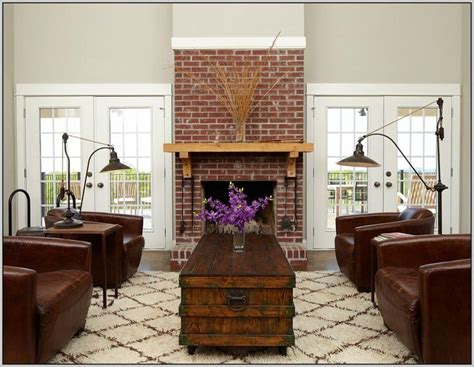 paint colors for living room with brick fireplace best 25 brick fireplaces ideas on brick
