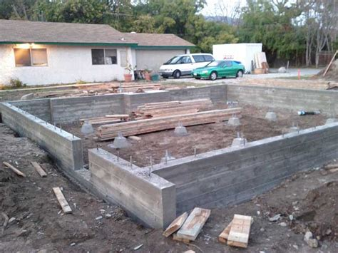 types of house foundations house foundation types 101