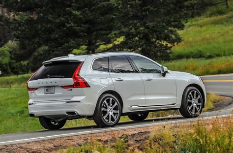 Volvo Xc 60 by 2018 Volvo Xc60 T8 Drive Review The