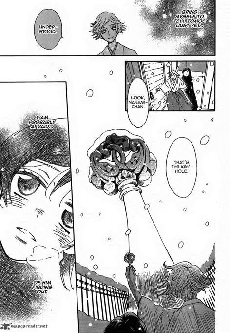 kamisama read kamisama hajimemashita 131 read kamisama hajimemashita