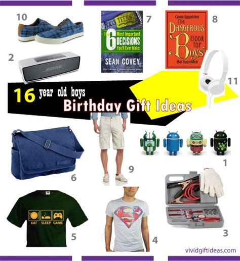 16 year boy gifts 28 best gifts for a 16 year boy