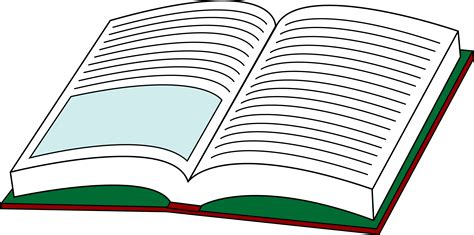 picture of an open book clip images open book cliparts co