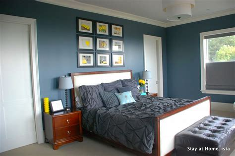 Small Bedroom Paint Color Ideas blue and gray bedroom d 233 cor blue and grey bedroom color