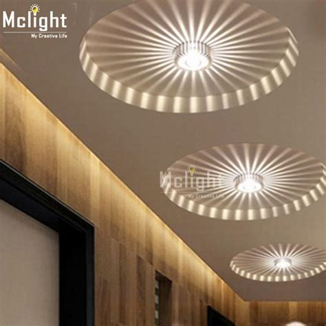 decorative led ceiling lights wall mount light mini small led ceiling light for