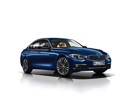 Bmw Models by Bmw Introducing The New 3 Series Edition Models
