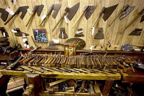 Sindelar Is Culling His Tool Collection At Auction