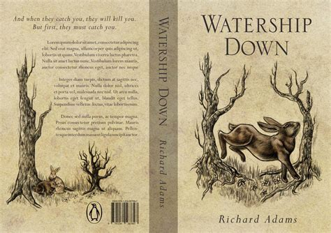 the watership picture book watership book cover by equal on deviantart