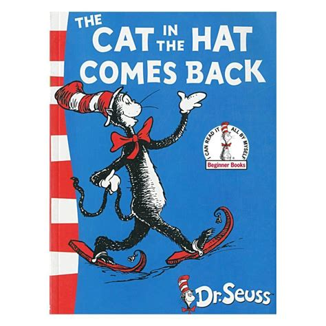 cat in the hat pictures from the book the cat in the hat comes back book free pc