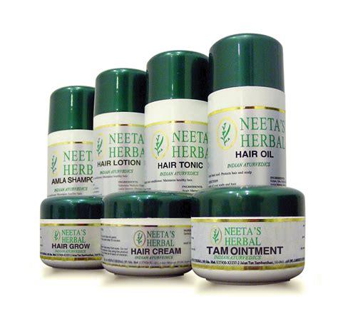 Herbal Hair Loss Treatment Singapore