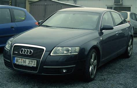 Audi 2004 A6 by File Audi A6 2004 2006 19feb2007 Jpg