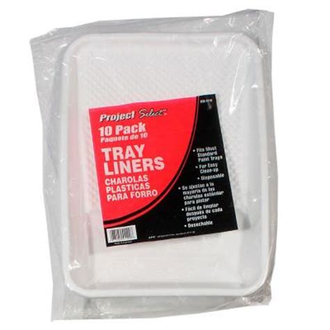 home depot paint tray liners upc 077089411096 paint trays liners linzer other