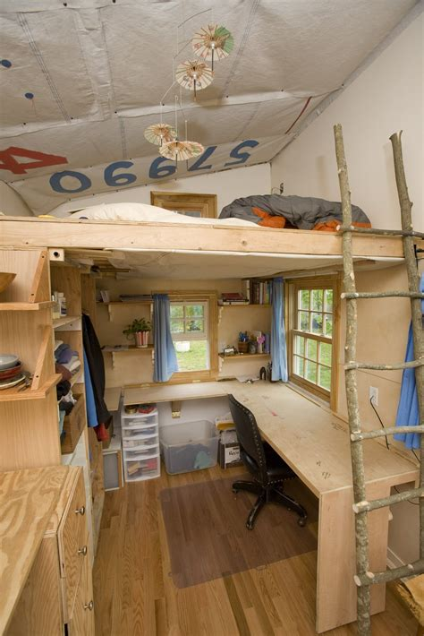 tiny homes interiors turnbull tiny house