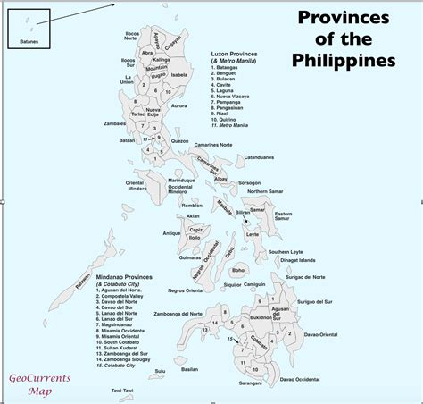 in philippines base maps of the philippines linguistic regional