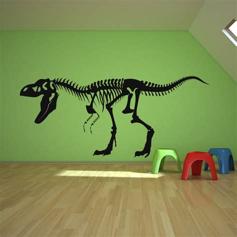 Giant Wall Stickers For Nursery dinosaur wall decals for kids dinosaurs pictures and facts
