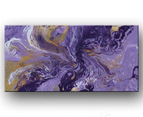 pouring acrylic paint on canvas 17 best images about pour on acrylics yin