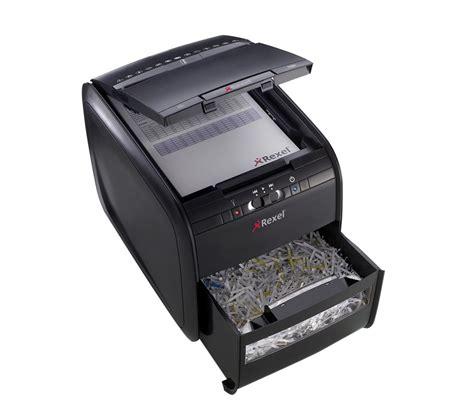 paper shreader rexel style cross cut paper shredder