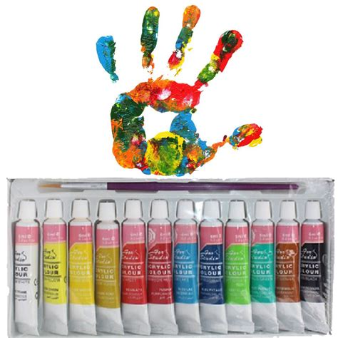 acrylic paint kits wholesale buy wholesale canvas paint supplies from china