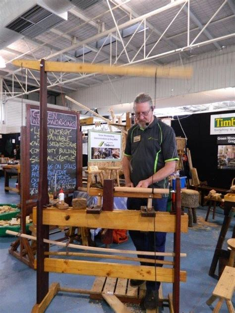 woodworking demonstrations wa wood show green woodworking demonstrations by greg