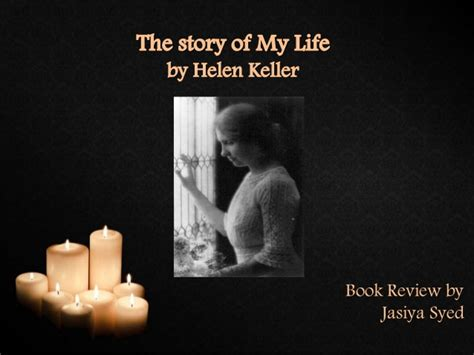 helen s book review not the story of my helen keller