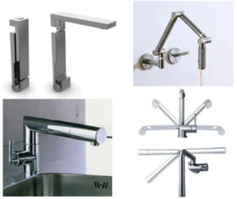 ultra modern kitchen faucets 10 ultra modern kitchen faucet ideas faucet mag