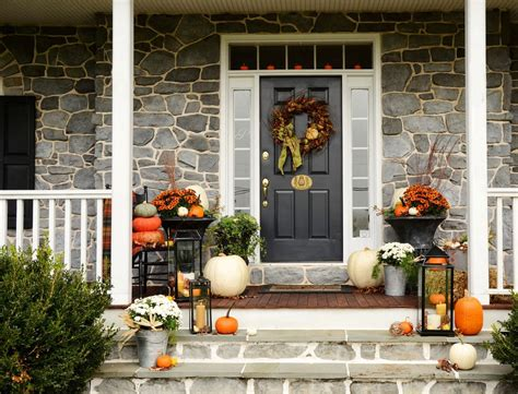 how to decorate lanterns for decorating lanterns for fall 15 on home interior