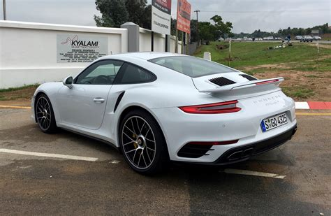 Porsche Turbo S by 2016 Porsche 911 Turbo And Turbo S Review Caradvice