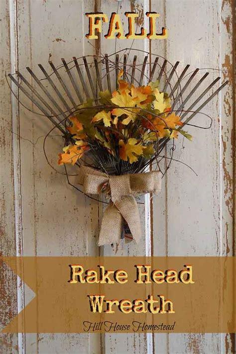 autumn front door decorating ideas 21 diy fall door decorations diy ready