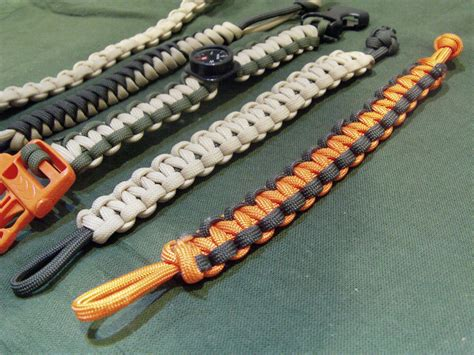 how to make paracord jewelry how to make the best paracord bracelet