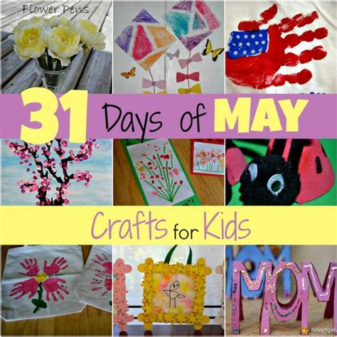 may day crafts for 31 days of may crafts for from tina pearson mamas