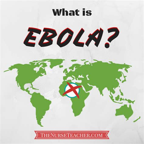what is what is ebola the