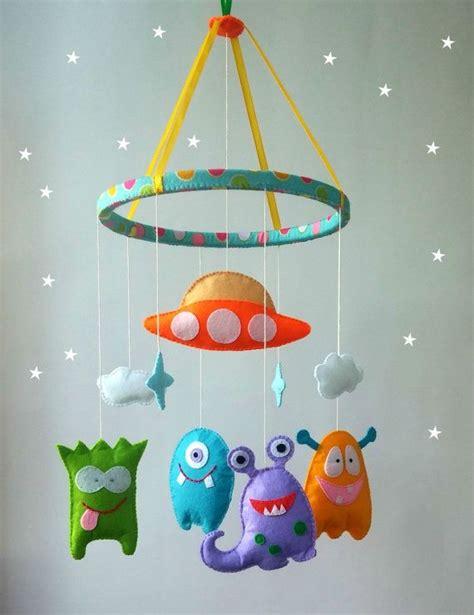 baby boy crib mobiles best 25 felt ideas on felt diy felt crafts