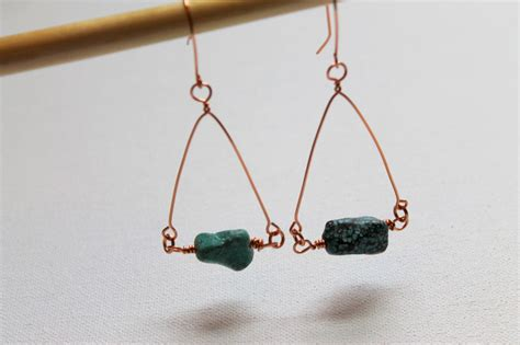 how to make wire wrapped jewelry how to make wire wrapped earrings emerging creatively
