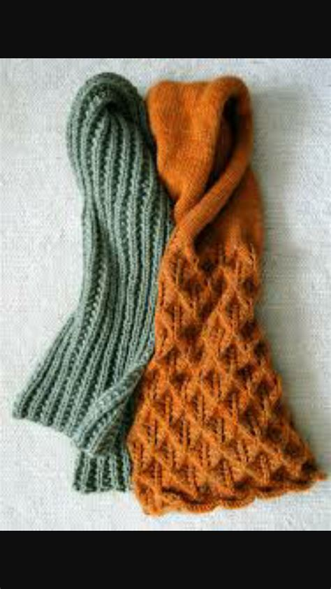 knitting a scarf how to knit a scarf 12 steps with pictures wikihow