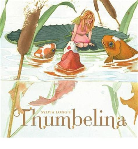 thumbelina picture book 25 best thumbelina images on