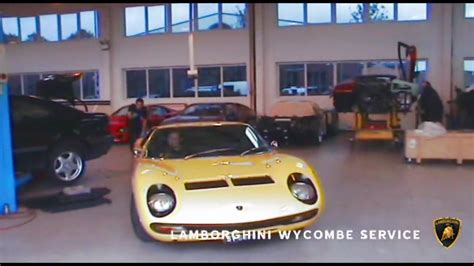 Lamborghini Diablo Jota   YouTube