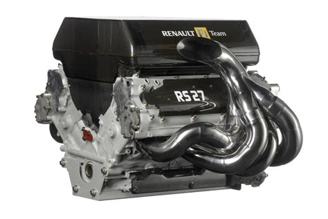 Renault F1 Engine by Renault Confirms Engine Deals With Bull Lotus F1