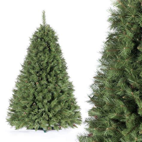 weihnachtsbaum tanne 150cm k 252 nstlicher weihnachtsbaum kaukasische tanne