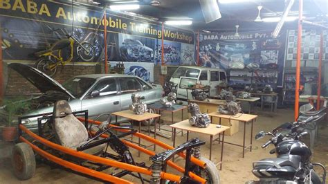 Car Modification Engineering Certificate by Important Link