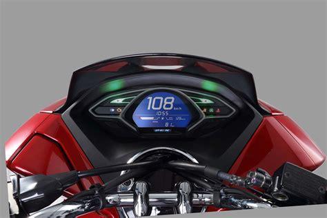 Pcx 2018 Speedometer by 2018 Honda Pcx Launched By Boon Siew Honda Bikesrepublic