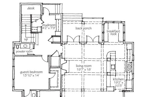 floor plans southern living southern living idea house 2010 bayou bend floor plans