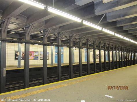 4 Fluorescent Light by 纽约地铁摄影图 国外旅游 旅游摄影 摄影图库 昵图网nipic Com