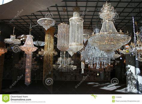 chandelier shops chandelier shop stock image image of ls candle black