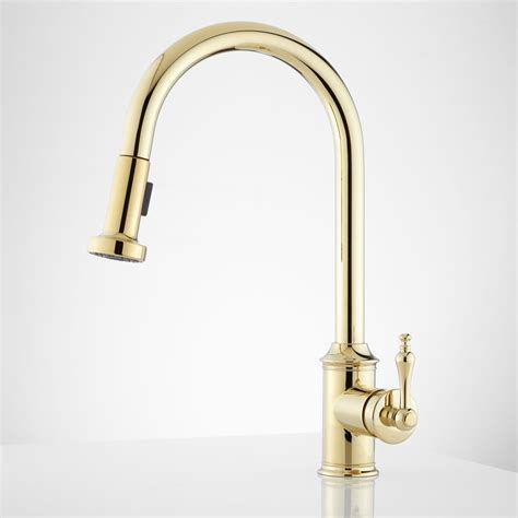 kitchen faucet plumbing brass and chrome kitchen faucet